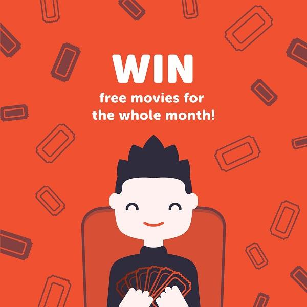 movie challenge - September